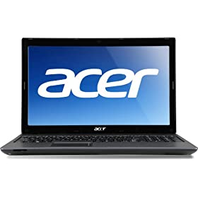 Acer AS5733Z-4445 15.6-Inch Laptop