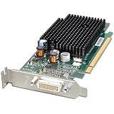 ATI Radeon X600 256MB DDR2 PCI Express (PCI-E) DMS-59 Low Profile Video Card w/DMS-59 to Dual VGA Cable