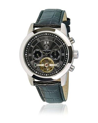 Constantin Durmont Reloj automático Unisex CD-CATA-AT-LT-STST-BK  42 mm