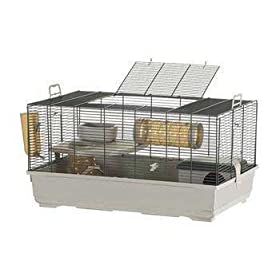 Marchioro Rat Cage Kit Rene 72 Bge/green