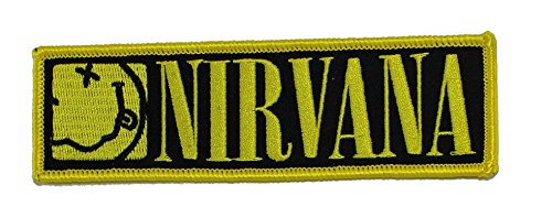 Application Nirvana Smile Strip Patch