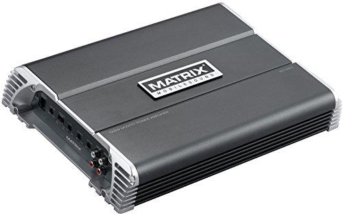 Matrix Audio Mx12002 1200 Watt 2 Channel Amplifier