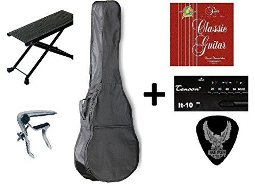 zound-house-all-access-guitare-de-concert-4-4-pack-accessoires-compose-de-guitare-avec-dos-rembourre