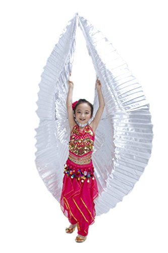 Isis Wings Dreamspell® Belly Dance Egypt India Costumes Children Kids