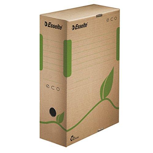 Esselte 623917 Box Eco Scatole Archivio