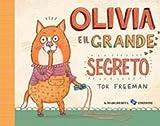 Olivia e il grande segreto