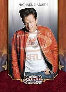 Amazon.com: 2009 Donruss Americana Trading Card # 4 Michael Madsen In