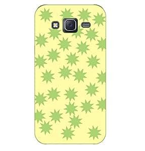 Happoz Designer Cute Cartoon Disney Hard Back Case for Samsung Galaxy J5 D225