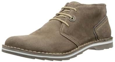 camel active eaton men 39 s ankle boots shoes. Black Bedroom Furniture Sets. Home Design Ideas