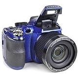 FujiFilm FinePix S2940 14MP 18x Optical/6.7x Digital Zoom HD Camera (Black)