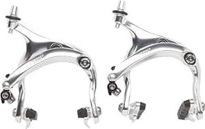 Tektro R559 Long Reach Road Calipers Silver 55-73mm