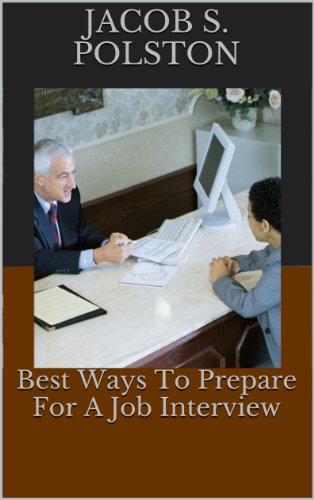Best Ways To Prepare For A Job Interview
