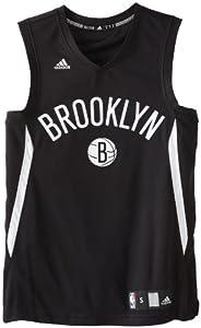 NBA Brooklyn Nets Mens Spring 2013 Select Tank Top by adidas