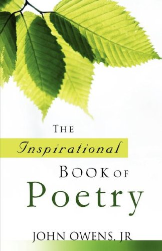 The Inspirational Book of Poetry