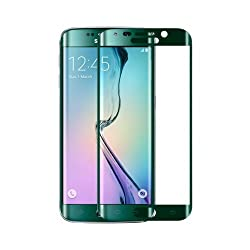 Efficia Curved Tempered Glass Screen Guard for Samsung Galaxy S6 Edge Plus