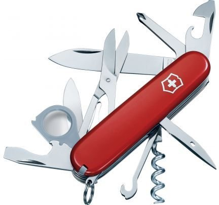 Swiss Knife And Tool front-1055096