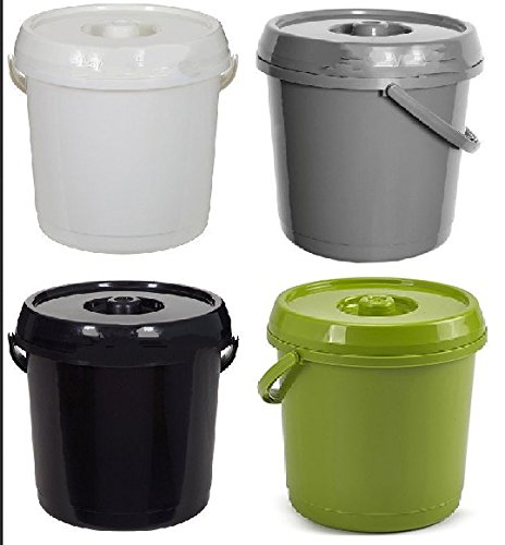 bs-14l-plastic-bucket-with-lid-3-gallons-baby-nappy-bucket-bin-storage-buckets-container-high-qualit