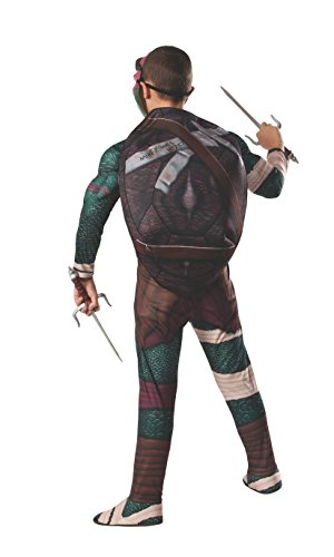 Teenage mutant ninja turtles shredder costume