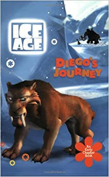 Diego's Journey: An Early Chapter Book Paperback – February 5, 2002