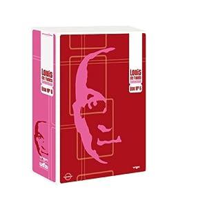 Louis de Funès DVD Collection Box No. 6