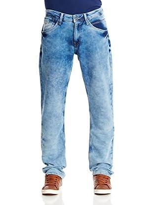 Pepe Jeans London Vaquero Jagger (Azul Claro)