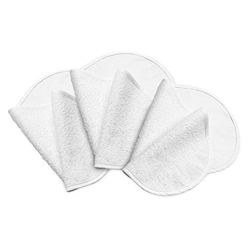 Boppy Changing Pad Liners, White, 3 Count (Changing Pads Liners compare prices)