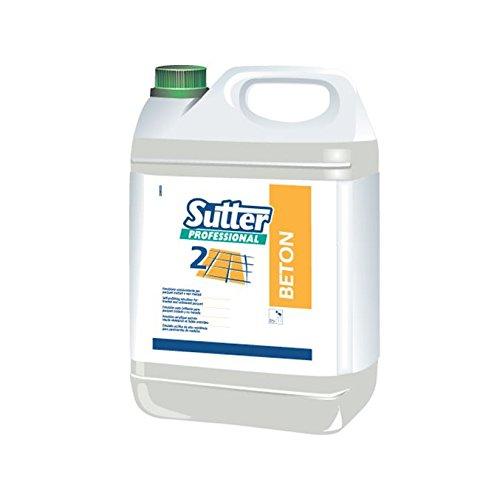 Clintex - Sutter Beton kg 5X4