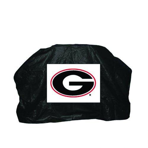 NCAA Georgia Bulldogs 68-Inch Grill Cover (Ncaa Grill Covers compare prices)