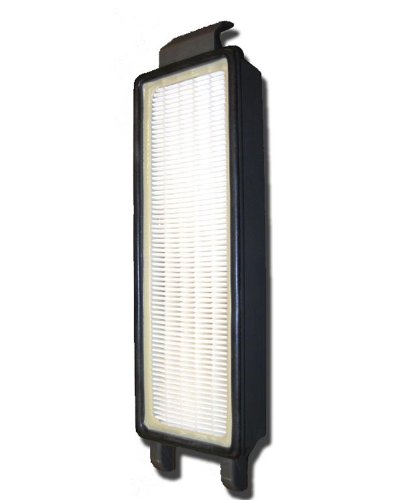 Eureka Washable HEPA Vacuum Filter (HF-5, fits models 5700 and 5800) (Eureka Filter Hf5 compare prices)