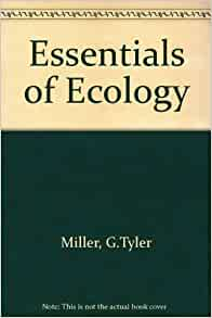 essentials of ecology miller free download pdf