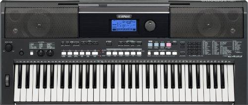 Yamaha SPSRE433 Clavier 61 touches dynamiques