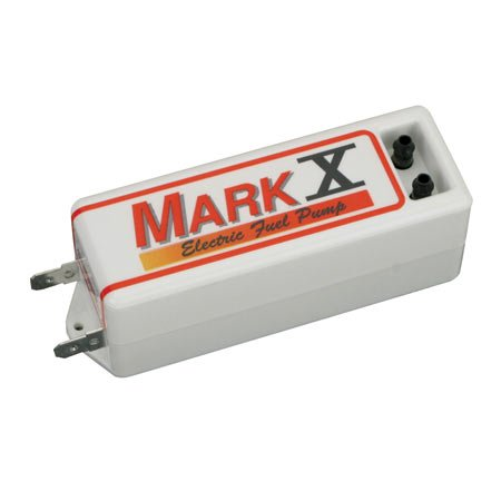 7.5-12V Mark X Electric Fuel Pump