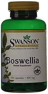 Boswellia 400 mg 100 Caps