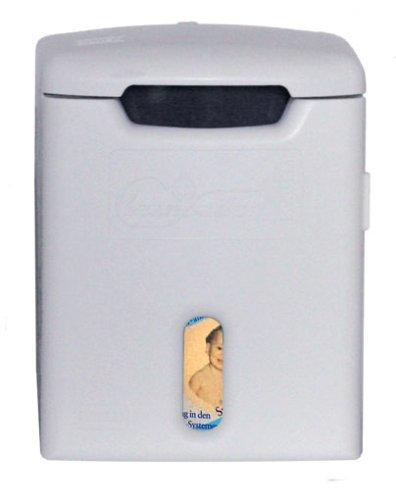 Vital Baby Cleansation 1-System Baby 03112 Wet Wipe Moistener White