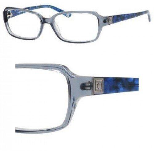 LIZ CLAIBORNE Eyeglasses 399 0DD1 Light Sapphire