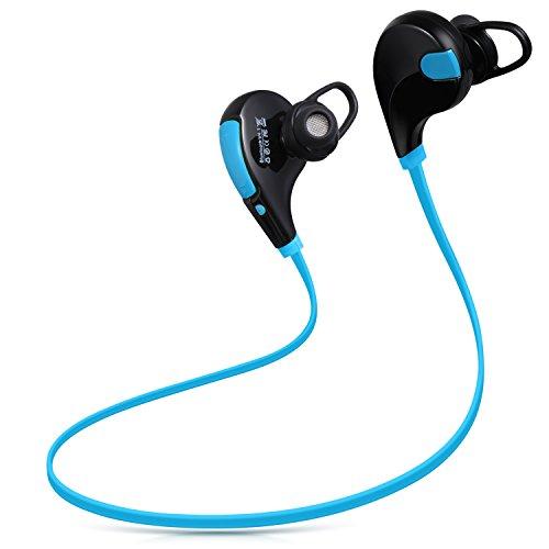 Redlink Wireless 4.1 Bluetooth Travel Headphones