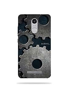 alDivo Premium Quality Printed Mobile Back Cover For Xiaomi Redmi Note 3 / Xiaomi Redmi Note 3 Back Case Cover (MKD295)