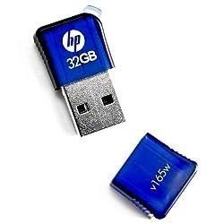 HP 32 GB Flash Drive P-FD32GHP165-GE