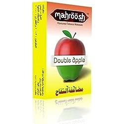 10 Double Apple Flavour for Hookah / Hukka / Hookha