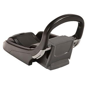 Maxi Cosi Prezi Infant Car Seat Stand-Alone Base, Black