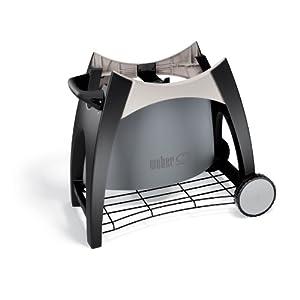 Weber Stationary Cart For Weber Q Grills from Weber