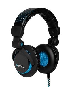 Wireless Headphones Review UK: Siege Audio Eleven On-Ear ...