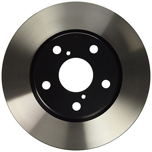 Wagner BD126404E Premium E-Coated Brake Rotor (Wagner Brake Pads And Rotors compare prices)