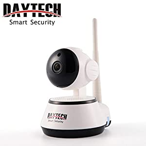 Home Security IP Camera Wireless Mini IP Camera Surveillance Camera Wifi 720P Night Vision CCTV Camera Baby Monitor DT-C8815