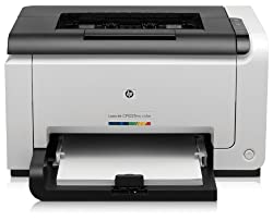 Color LaserJet Pro CP1025NW**New Retail**