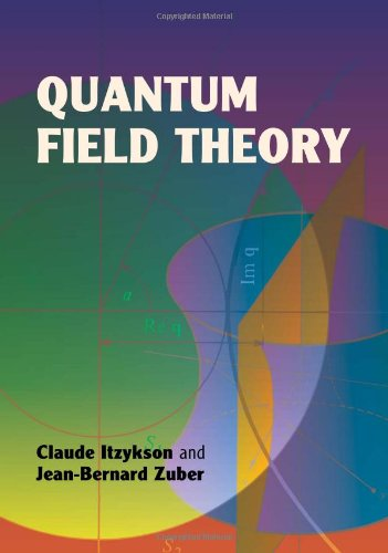 Quantum Field Theory (Dover Books On Physics) front-941042