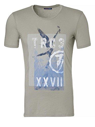trussardi-jeans-camiseta-hombre