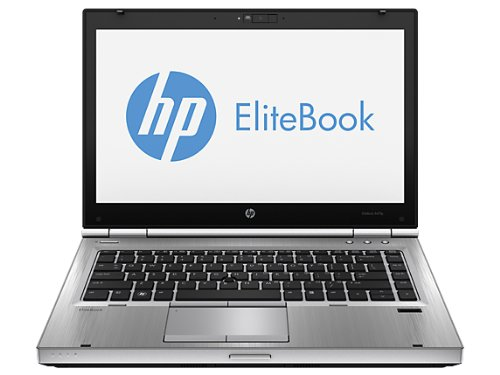 HP EliteBook 8470p Intel Core i5 3230M(2.60GHz) 4GB Memory 500GB HDD 14.0″ Notebook Windows 7 Professional 64-bit
