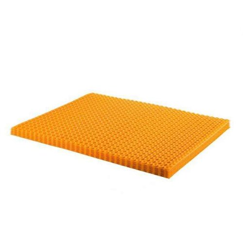 DITRA HEAT UNCOUPLING MEMBRANE - DH5MA- SCHLUTER (Heated Tile Floor compare prices)