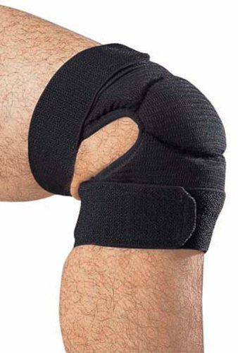 9 Cherry (XCL) knee support (judo-) VA21B.